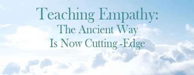 teachers and empathy essay